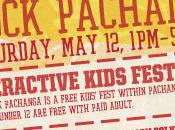 Let's Pachanga Austin! Niños Rock!