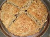 Almond Meal Raisin Bread: Wheat Flour, Yeast, Cane Sugar.