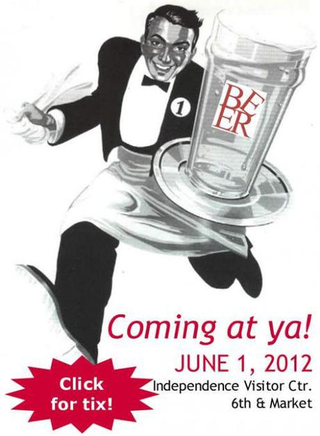 The Countdown To Philly Beer Week 2012 Continues…