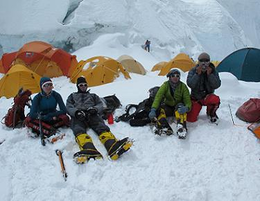 Everest 2012: Himex Cancels Everest, Lhotse and Nuptse Expeditions