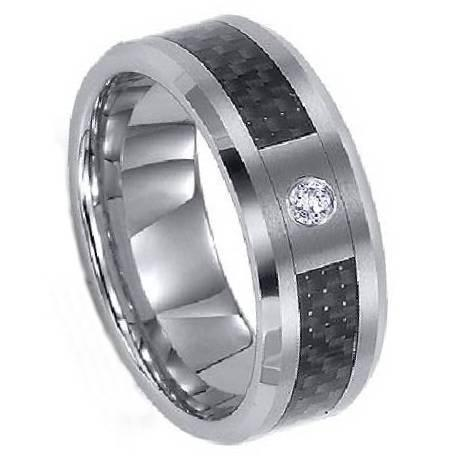 Cutting Edge Wedding Rings For Men Guest Post By Tanya Of Just