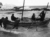 Australian Adventurer Follow Shackleton's Footsteps