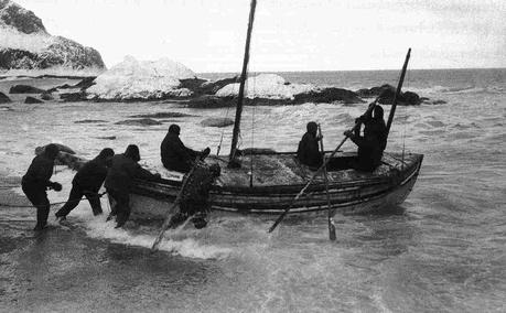 Australian Adventurer To Follow In Shackleton's Footsteps