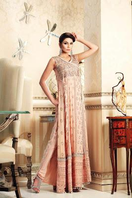 Latest Formal Collection by Teena by Hina Butt