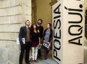 Barcelona International Poetry Festival