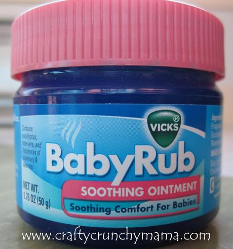How to Soothe a Congested Baby