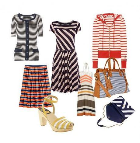 Wear This Now: Stripes
