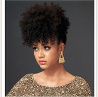 Styling Natural Hair Twofer Tuesdays  Natural Hair Styling Options  Paperblog