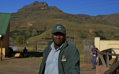 zulu village guide