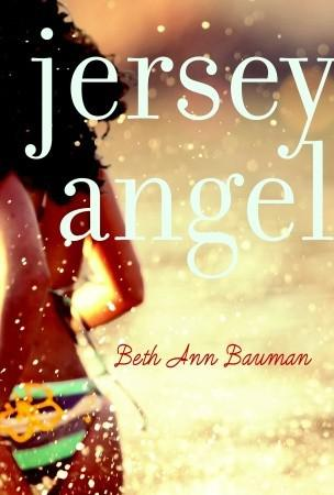 Review: Jersey Angel by Beth Ann Bauman