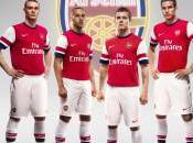 Arsenal Release Nike