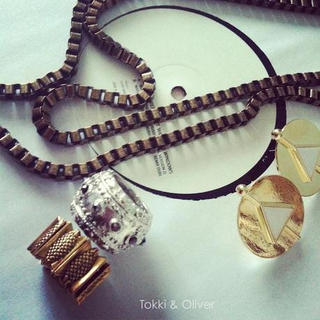 Topshop Freedom Jewellery Haul