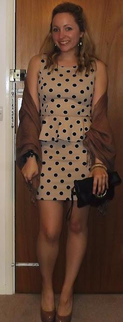 Style: I'm seeing spots!
