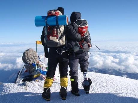 The Heroes Project: 7 Summits, 7 Warriors