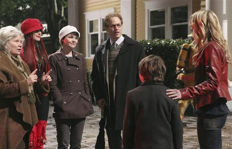 Jiminy Cricket! Raphael Sbarge on Once Upon a Time