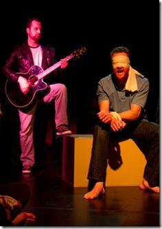 Review: Hostage Song (Signal Ensemble Theatre)