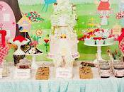 Magic Faraway Tree Party Little Company's Styling Work