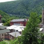 Adventure Travel: Jim Thorpe, PA