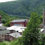 Adventure Travel: Jim Thorpe, PA