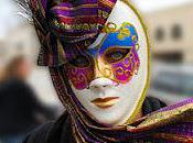 Sort Mardi Gras