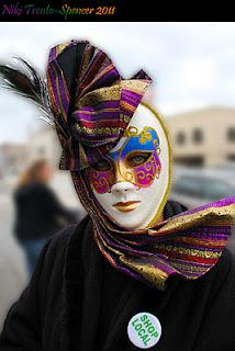 A Sort Of Mardi Gras