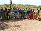 Frontier's Tanzania Wildlife Tracking Community Adventure Project DEFRA's Darwin Initiative Newsletter