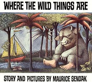 Maurice Sendak, author of Where the Wild Things Are, dies