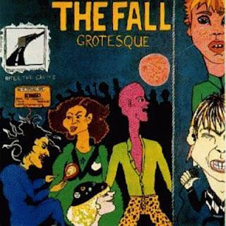 The Fall: Rough Trades and Kameraderie (1980-1983)