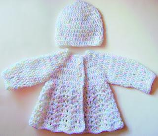 Free Knitting Patterns For Babies 9 Baby