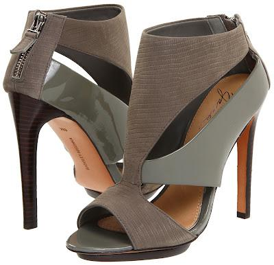 Shoe of the Day | Mark & James by Badgley Mischka Draco Dress Sandals