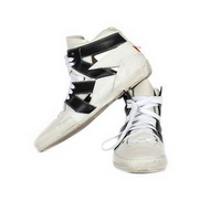 Designed Within Cool:  Marithé & Francios Girbaud Pusher 02 Sneaker
