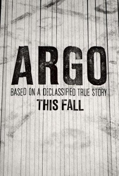 'Argo' Trailer: Ben Affleck explores Iranian Hostage Crisis