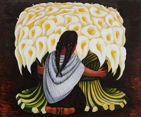 Finding Art Ministry - Diego Rivera - Paperblog