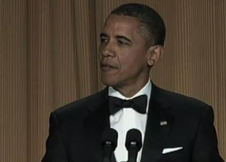 Barack Obama's come out in favour of gay marriage