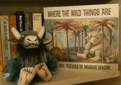 10 Things You Might Not Know About Maurice Sendak