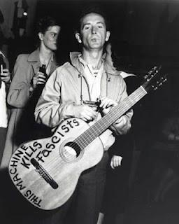 In the Tradition 5/15: Third Annual Tribute to Woody Guthrie