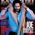 Joe Manganiello Matthew Lyn Essential Homme  8