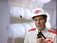 Is the Orkin Man More of a Lowlife Than the Bugs He's Supposed to Poison?