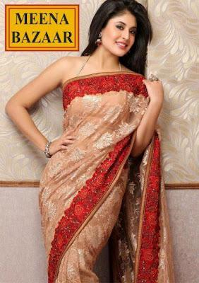 Meena Bazar Latest Collection 2012 With Hot Kritika Kamra
