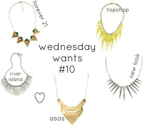 wednesday wants #10