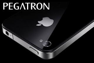 Pegatron has been ordered to Raft iPhone and iPad 5 10 Inches