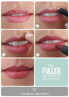 LipsWho cares what size your lips are, embrace them! firs...