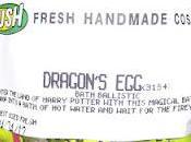 Lush: Dragon's