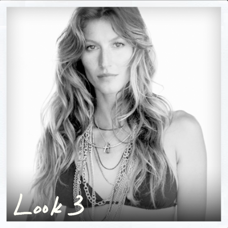 Gisele David Yurman, Gisele, David Yurman fall 2012, gisele bundchen, gisele for david yurman