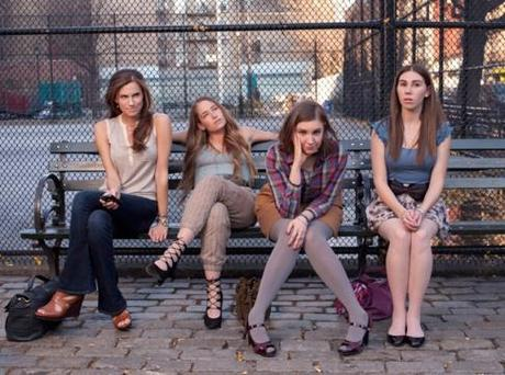 Reconciling Lena Dunham's GIRLS, for Both Critics and Fans