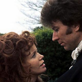 I'VE BEEN WATCHING POLDARK (1975)