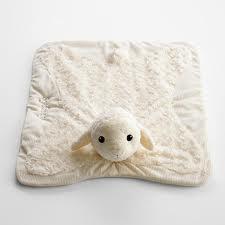 Baby Blankets Beware: Animal Cuddling Mats Are Here!