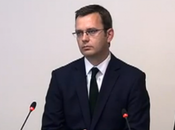 Leveson Inquiry: Andy Coulson Gives Evidence, Plays Well