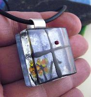 Business Ideas : Fused glass