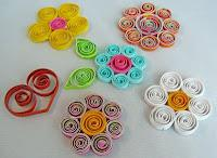 Business Ideas: Quilling